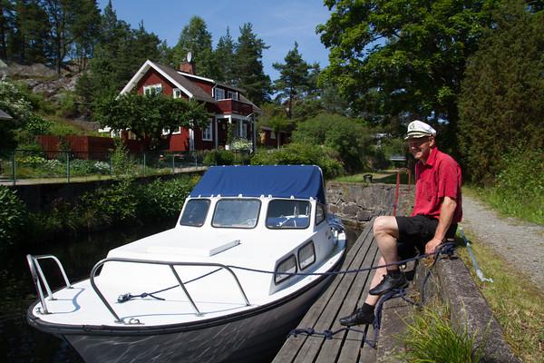 Tur til Bengtfors